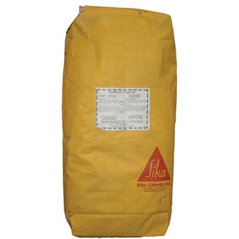 floor leveler home depot canada sika sikafloor level 50 self levelling wearing surface