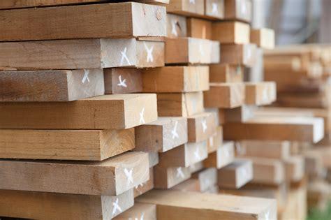 Welches Holz Eignet Sich Am Besten Für Ein Carport?