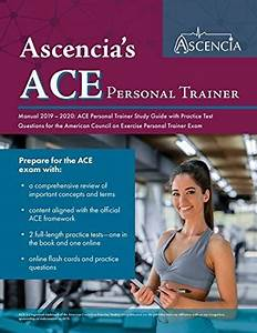 Epub Free Ace Personal Trainer Manual 20192020 Ace