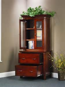 4 Drawer File Cabinet Dimensions by Amish Arlington Executive Lateral File Cabinet With Hutch