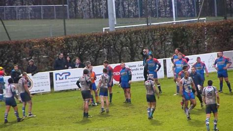 bagarre rugby bagarre rugby montelimar annecy 2012 2013 veyrier