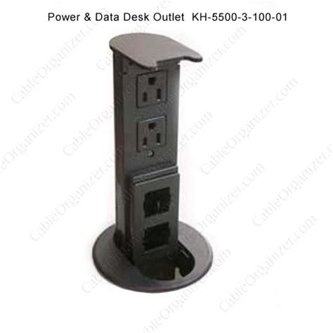desk outlets power and data advanced classroom table by kendall howard