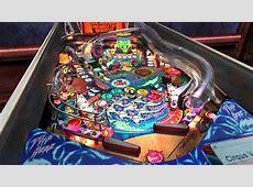 Images The Pinball Arcade