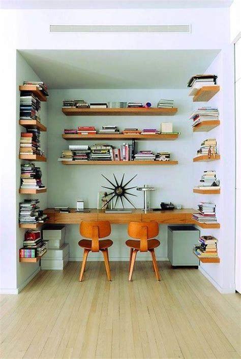modelos de escritorio  biblioteca decorados