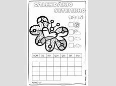 Calendários 2015 Romero Britto para Imprimir e Colorir