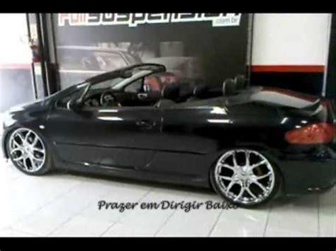 Peugeot Ar by Peugeot 307 Conversivel Suspensao A Ar