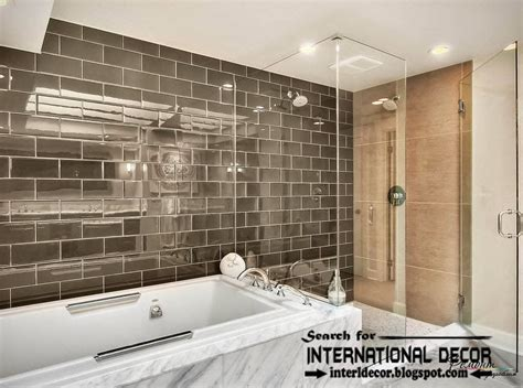 Bathroom Floor Tile Ideas 2015 by Beautiful Bathroom Tiles Designs Ideas 2015