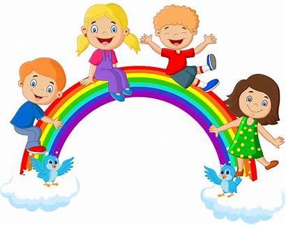 Clipart Preschool Crafts Craft Transparent Cartoon Happy