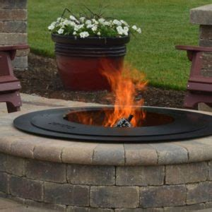A smokeless fire helps to reduce air pollution and your personal carbon footprint so the woods we all love making this fire pit requires you to dig a hole that's deep enough to conceal the fire, while also. Zentro Smokeless Firepit Insert - Old Station Landscape ...