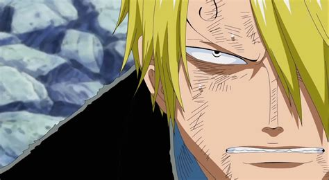 Sanji One Piece Wallpaper For Android Wallpaper