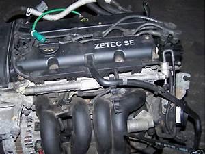 Ford Focus Zetec Engine 2017