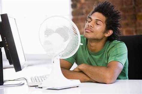 climatisation bureau vie de bureau comment mettre fin à la querelle de