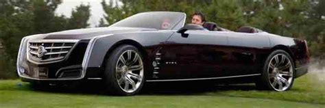 cadillac eldorado return  american cars