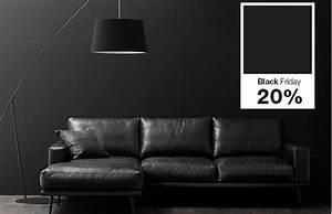 Black Friday Betten : black friday bei boconcept 20 auf alle schwarzen m bel und accessoires black ~ Whattoseeinmadrid.com Haus und Dekorationen