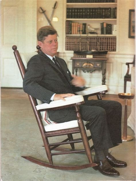 F Kennedy Rocking Chair by Pin By Best On Camelot