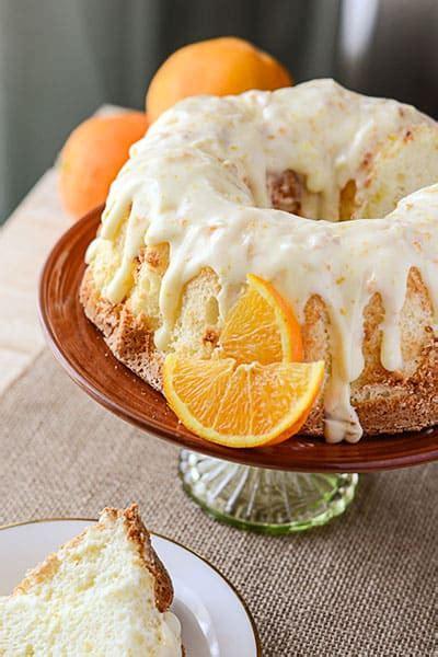vintage sunshine cakes recipe youll