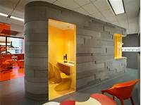 great cool office interior ideas Dental Office Inspiration – Stylish Designs That Deserve ...