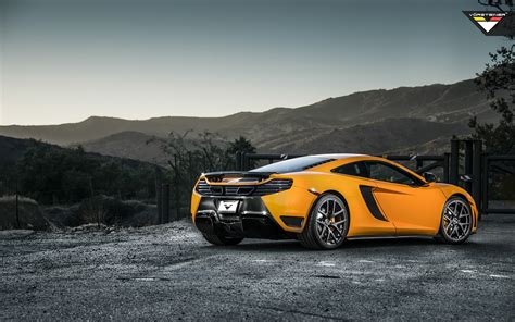 Car Wallpaper Hd by 2013 Vorsteiner Mclaren Mp4 Vx 5 Wallpaper Hd Car