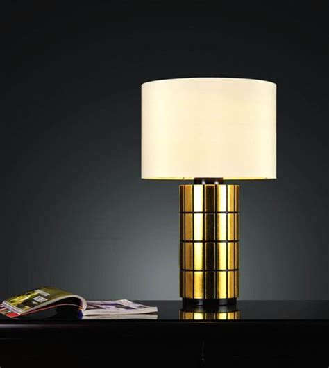 creative modern table lamps home appliance