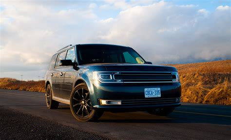 2020 Ford Flex by 2020 Ford Flex Changes Redesign Release Date Price