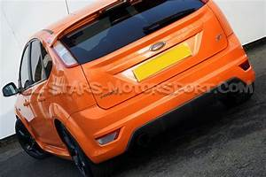 Ford Focus St 225 : ford focus mk2 st 225 cobra sport catback ~ Dode.kayakingforconservation.com Idées de Décoration