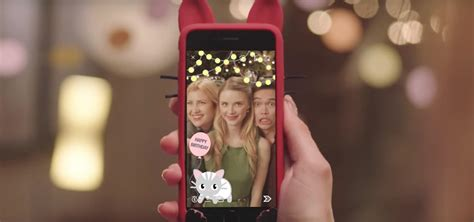 Snapchat Adds Mobile Creative Studio So You Can Design