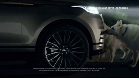 land rover season  adventure sales event tv commercial