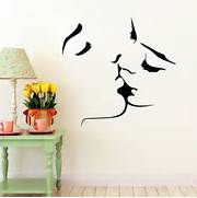 Wall Stickers Decoration Artistic Home Home Garden Home Decor Decals Stickers Vinyl Art