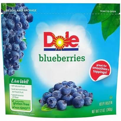 Blueberries Dole Oz Frozen Walmart Aviglatt