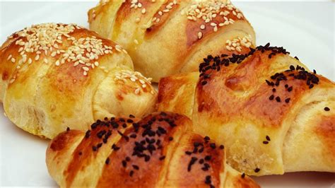 Butter Roll Recipe