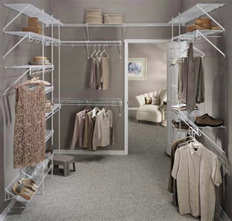 Ideas Easiest Way To Personalize A Closet With Rubbermaid