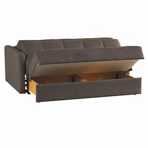 Sofa sleepers stella sofa bed queen size for Sectional sleeper sofa with queen bed