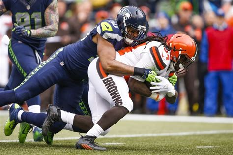 cleveland browns lose  seahawks  takeaways page
