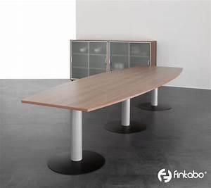 Tischdecken Für Lange Tische : konferenztische 3 5m lange besprechungstische ~ Buech-reservation.com Haus und Dekorationen