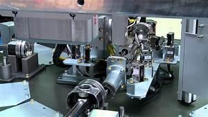 Piston Assembly  Process Study