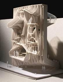 house models plans bartlett school of architecture 2010