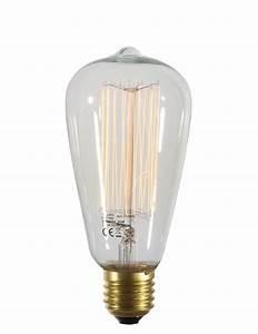 Glühbirne 60 Watt : 60 watt gl hbirne e27 mit warmem licht ~ Eleganceandgraceweddings.com Haus und Dekorationen