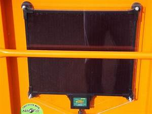 Solar Charger With Built-in Controller  5-watt