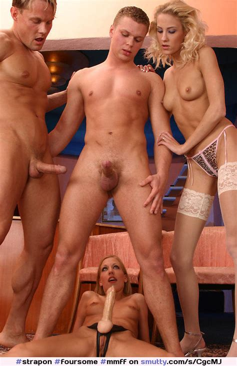 Foursome Mmff Bisexual Swingers Accomplicecouple