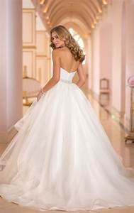 glamorous stella york wedding dresses 2014 collection With wedding dresses 2014 online