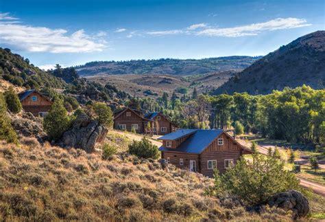 chambre lune de miel voyage en famille au ranch la vie de cowboy aux etats unis