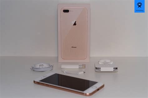 iphone x lieferumfang testbericht apple iphone 8 plus held im schatten des iphone x