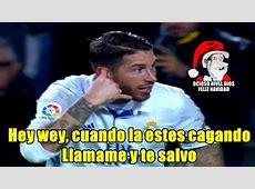 Barcelona vs Real Madrid 11 Memes Clásico Español El