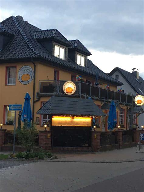 Pfannkuchenhaus Restaurant In 18347 Dierhagen
