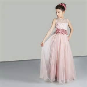 robe de mariã e fille robe de ceremonie ivoire fille