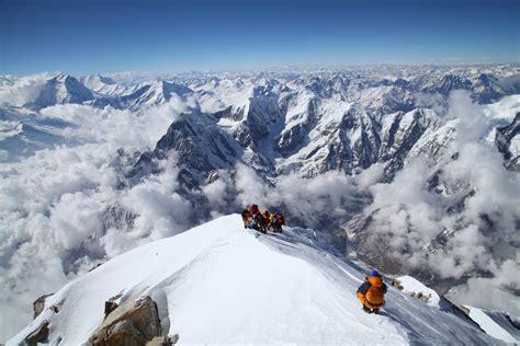 Karakorum and Himalayan Success and Failure - Gripped Magazine