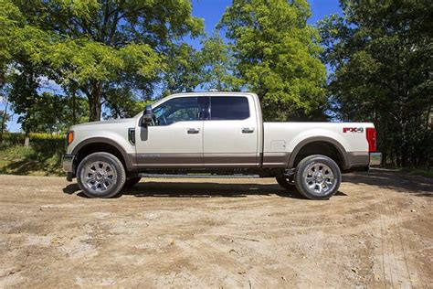 Ford F250 Diesel Mpg by 2018 Ford F250 Diesel Specs Mpg Price Best Truck