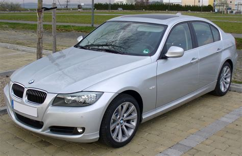 2005 Bmw 330d E90 Related Infomation,specifications