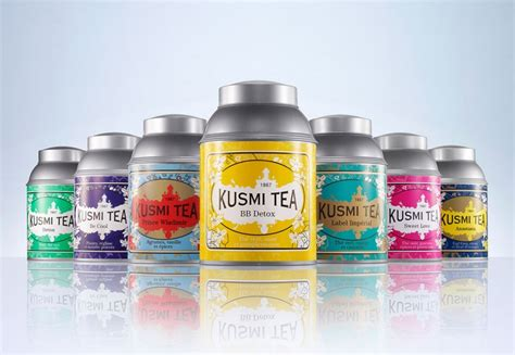 kusmi tea siege social kusmi tea partners with bluebell in retail