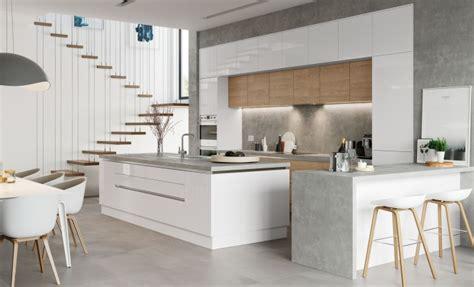 contemporary oak kitchen kitchen collection bespoke designs from kitchen stori 2538